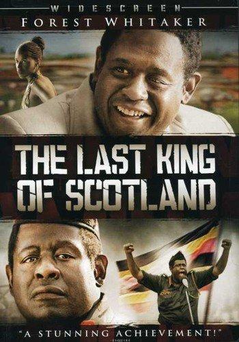 Last King of Scotland, The / Последний король Шотландии (2006)
