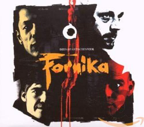 Die Fantastischen Vier - Fornika - Zortam Music