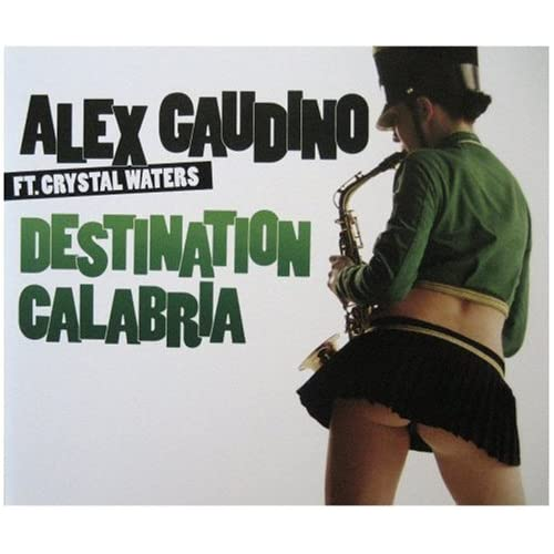 alex destination calabria