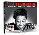 The Great American Songbook by Ella Fitzgerald
