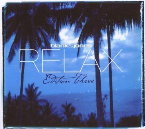 Blank & Jones - Relax Edition Three - Zortam Music