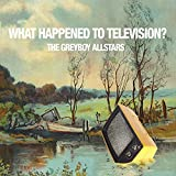 "Featured recording ""What Happened to TV?"""