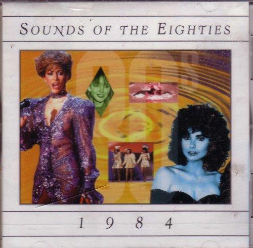 Kool & The Gang - Sounds of the Eighties - 1984 - Zortam Music