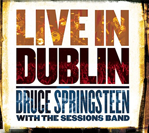 Bruce Springsteen - Live (1975-85) Disc 2 - Zortam Music