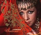 album art to Salomé: The Seventh Veil