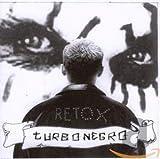 album art to Retox