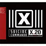 album art to X.20: 1986-2006 (disc 2: remiX)