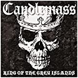 album art to King of the Grey Islands