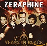 album art to Years in Black