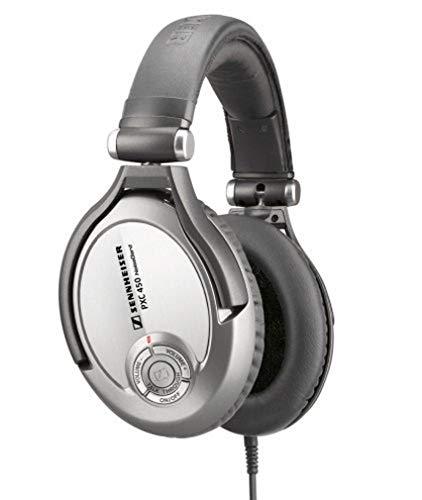 世界首创的TalkThrough功能,新低价:Sennheiser 森海塞尔 PXC 450 主动式降噪耳机