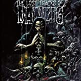 album art to The Lost Tracks of Danzig (disc 1)