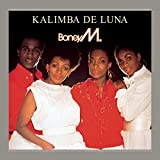 album art to Kalimba de Luna