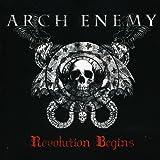 album art to Revolution Begins