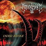 album art by Moonspell