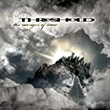 album art to The Best of Threshold: The Ravages of Time (disc 1: The Latter Years)