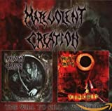 album art by Malevolent Creation