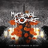 album art to The Black Parade Is Dead!