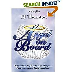 ISBN:B00164TNJI #Angel On Board - #Spiritual #heaven https://amzn.to/2yGCL90