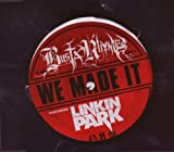 album art to We Made It (feat. Linkin Park)