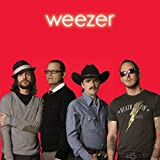 album art to Weezer (Red Album)