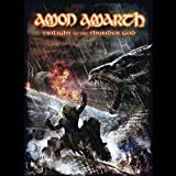 album art to Twilight of the Thunder God (bonus disc)