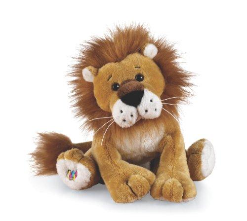 (超值)小布偶狮子WebkinzCaramelLion$5.514554445560搭建图纸图片