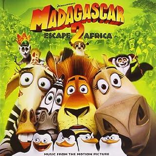 [OST] Madagascar: Escape  2 Africa(2008) B001H3KMNO.01._AA320_SCLZZZZZZZ_