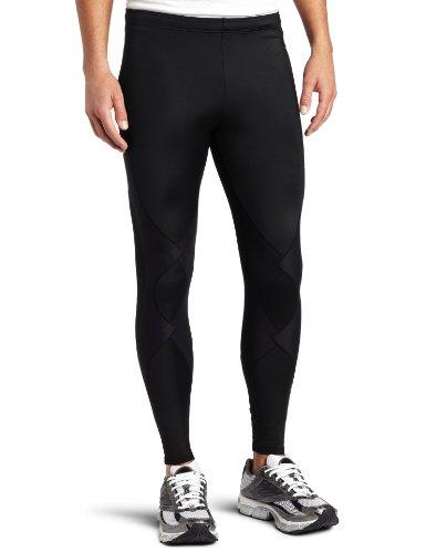 预防运动伤害,CW-X Expert 男士压缩长裤 L码