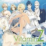 VitaminZ オリジナルサウンドトラック