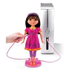 Mattel Dora Links Doll