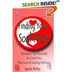ISBN:B00328HILQ Finding Your Soul Mate by Sparkle Phillips