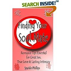 ISBN:B00328HILQ Finding Your #Soulmate #intimacy #love  https://amzn.to/2mvZVG8