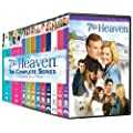 7th Heaven: The Complete Series (1996-2007)