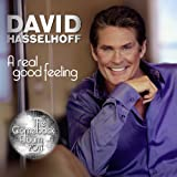 A Real Good Feeling by David Hasselhoff