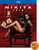 NIKITA / jL[^ qt@[XgEV[Yr Rv[gE{bNX [Blu-ray]