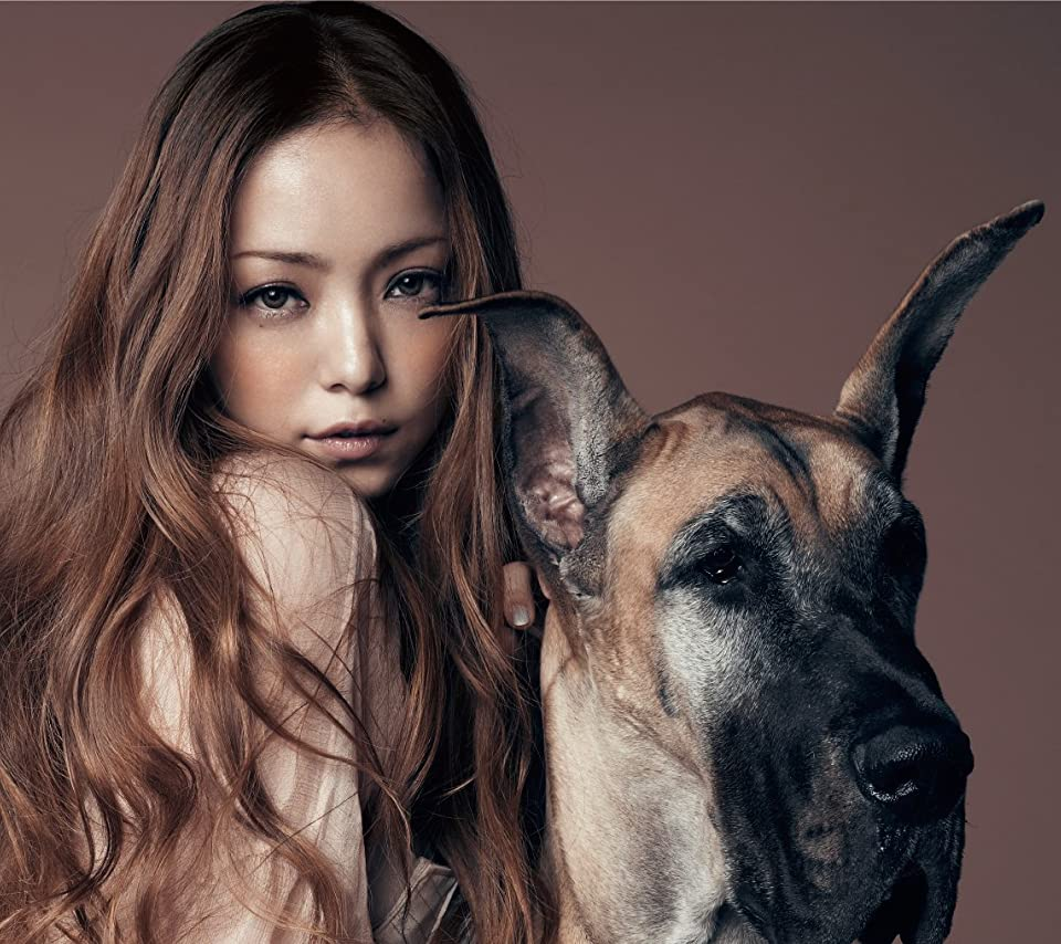 安室奈美恵さんの愛犬コトちゃん、名前の由来は? …