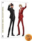 TIGER & BUNNY HERO AWARDS 2011 [Blu-ray]