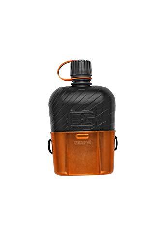 美亚海淘推荐商品:Gerger Bear Grylls 荒野求生 贝爷专属户外水壶