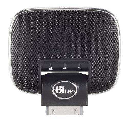 (降价)Blue Microphones Mikey Digital Recording Microphone数字录音笔麦克风.02