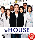 Dr.HOUSE/hN^[EnEX V[Y2 o[pbN [DVD]