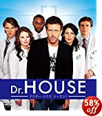 Dr.HOUSE/hN^[EnEX V[Y1 o[pbN [DVD]