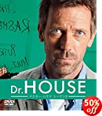 Dr. HOUSE/hN^[EnEX V[Y3 o[pbN [DVD]