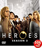 HEROES V[Y2 o[pbN [DVD]