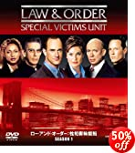 Law & Order { V[Y1 o[pbN [DVD]