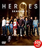 HEROES V[Y1 o[pbN [DVD]