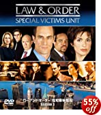 Law & Order { V[Y3 o[pbN [DVD]
