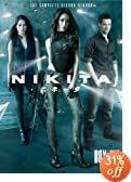 NIKITA / jL[^ <ZJhEV[Y>Rv[gE{bNX [DVD]