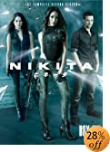 NIKITA / jL[^ <ZJhEV[Y>Rv[gE{bNX [Blu-ray]