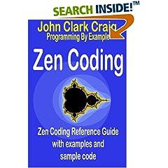 ISBN:B0083Z5S3S Zen #Coding