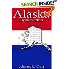 ISBN:B0088LAN1Y Alaska by the Numbers by Thornton & Craig